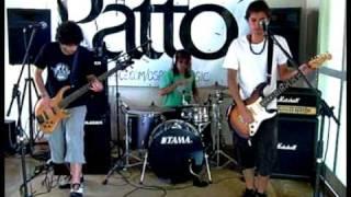 Os PaTTo - Universo Paralello