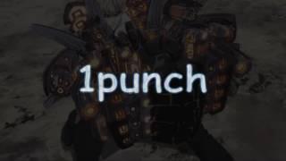 1punch ~ [Ski Mask The Slump God x Lil Pump type beat]