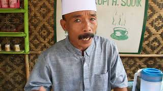 H. Sodiq ngajak ngelancong ke Lebaran Betawi bag.2