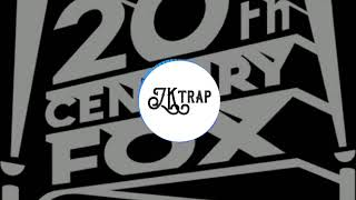 DJ RIICK'S - CENTURY FOX - (Generique Remix Club) 2mill16