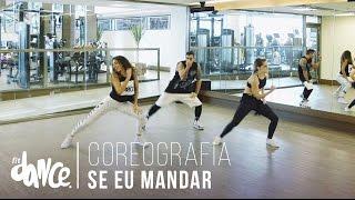 Se Eu Mandar - Lexa - Coreografia | FitDance - 4k