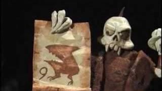 skullmonkeys: full intro