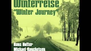 "Winterreise, Op. 89, D. 911: ""Erstarrung"""