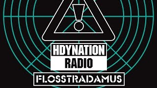Flosstradamus, GTA & Lil Jon - Prison Riot (VIP) [Cover Art]