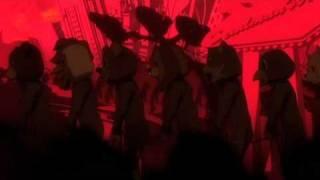 Deadman Wonderland Opening -Creditless-