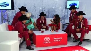 Fiestas Patrias 2013  Los Tucanes de Tijuana   2014 Toyota Tundra