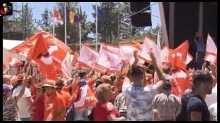TVI MADEIRA - FESTA PSD CHAO LAGOA COM PASSOS COELHO DISCURSOS