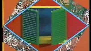 The Art of Noise x Ben Liebrand - Paranoimia '89 (Official Video)