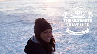 THE ULTIMATE TRAVELLER // 8 Months Abroad