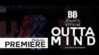 EXCLUSIVE: Outta Mind - Brandon Burkley Prod CashMoneyAP [Best Hot New Hip Hop Rap Music  2017]