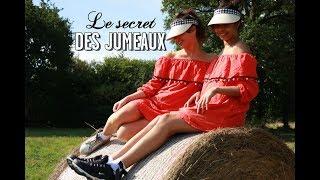 LE SECRET DES JUMEAUX