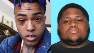 Third Arrest Made in XXXTentacion's Killing, One Suspect Still at Large