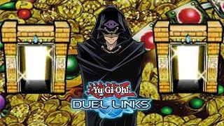 Yu-Gi-Oh! Duel Links - Duelist Chronicles Treasure Room Theme
