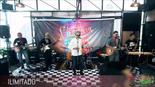 ilimitado - Salam (LIVE - cover song from Ras Muhamad)