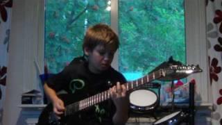 Children Of Bodom - Silent Night Bodom Night (cover)