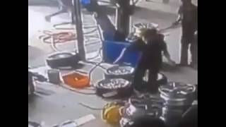 Video de assistente de trabalho