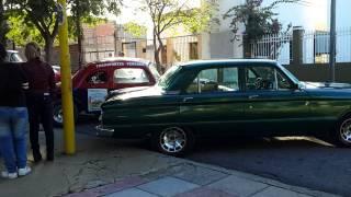 2° Expo de 2015 de autos clásicos y antiguos - ACVA Catamarca