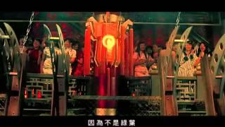 Jay Chou 周杰倫【紅模仿 Moulin Rouge】-Official Music Video