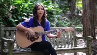 Deb Fung Psalm 23 [Original] Acoustic live