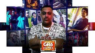 """""""Perera DJ"""" Esquadrão do Verão Part. MC Livinho, MC Maneirinho, MC G15, MC Kevin, Gaab"""