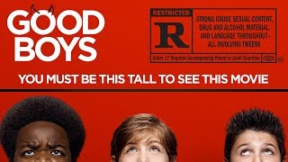 Good Boys - Red Band Trailer #2