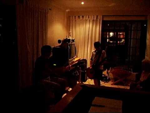 South Africa DJ and Matthew Playing music & Matthews Haka