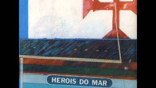 Heróis do Mar - Saudade