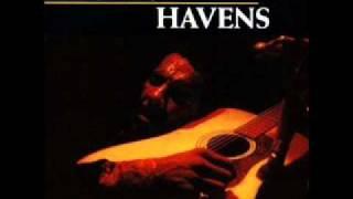 Richie Havens Minstrel From Gault