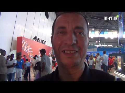 Video : Special Olympics, Abou Dhabi 2019 : La récolte de médailles se poursuit pour les athlètes marocains