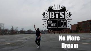 BTS (방탄소년단) -  (노 모어 드림) No More Dream Dance Cover