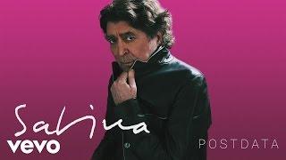 Joaquin Sabina - Postdata (Audio)
