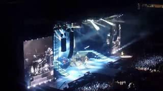 """Guns N' Roses """"Live and Let Die"""" MetLife Stadium NJ 7/24/16"""