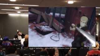Sakuga pt.1 - Intro & Yutaka Nakamura: Grandmaster Battle Animator