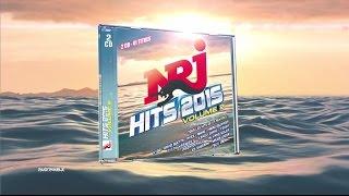 NRJ HITS 2015 Vol. 2 - Sortie le 28 août 2015