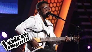 Yimika - 'Mama' / Live Show/ The Voice Nigeria/ Season 2