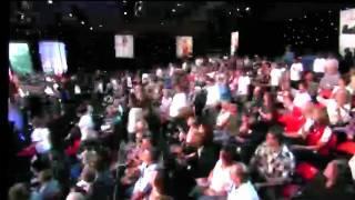CCCC - MDA Labor Day Telethon 2011 - Short Video