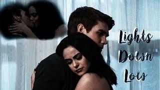 Veronica & Archie || Lights Down Low {+1x10 & 1x11}