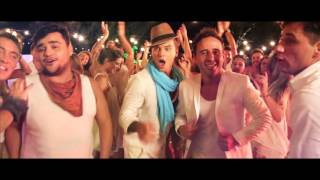LOS TOTORA | EL TEQUILA (VIDEO OFICIAL)
