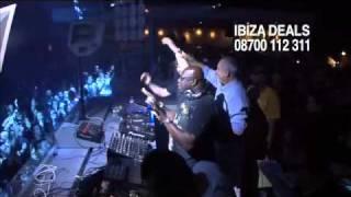 Countdown to Ibiza 2011
