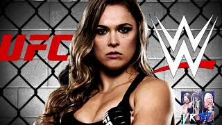 Ronda Rousey WWE Theme 2017 (Theme Song)