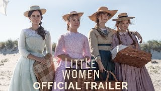 Little Women - Official Trailer - At Cinemas December