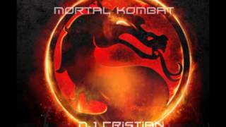 Mortal Kombat Original Mix