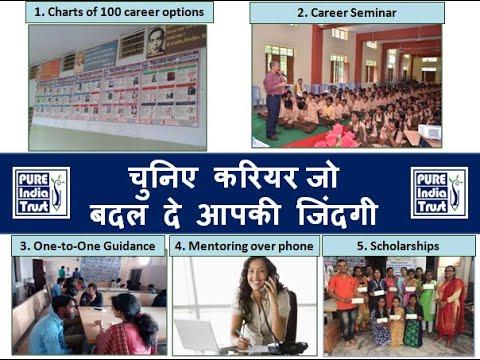 Career Awareness Workshops