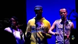 Latin Simone (¿Qué Pasa Contigo?) (Live in Harlem)