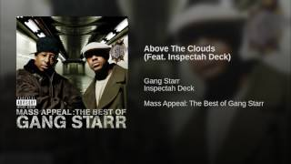 Above The Clouds (Feat. Inspectah Deck)