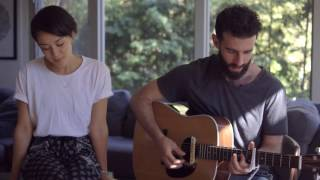 The Wind - Cat Stevens (Cover by Imaginary Future & Kina Grannis)