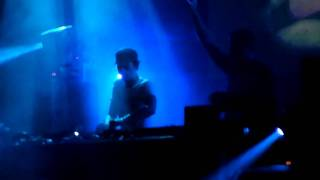 Cosmic Gate  Edmonton - Aruna - Let go (nic chagall remix)