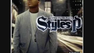 Styles-P Real Shit Feat. Gerald Levart