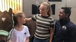 Vlog6 Open dag met Esra en Glasten