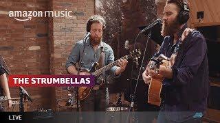 The Strumbellas - 'Spirits'